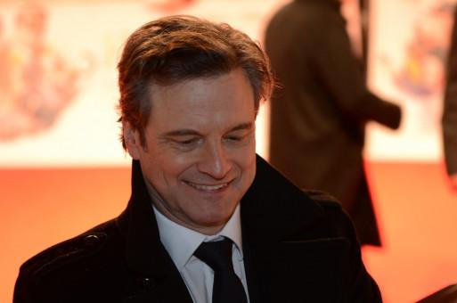 Das Ist Colin Firth
