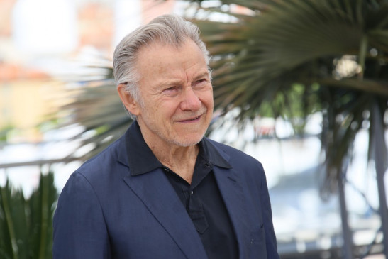 Aus dem Slum zum Hollywood-Star: Harvey Keitel.