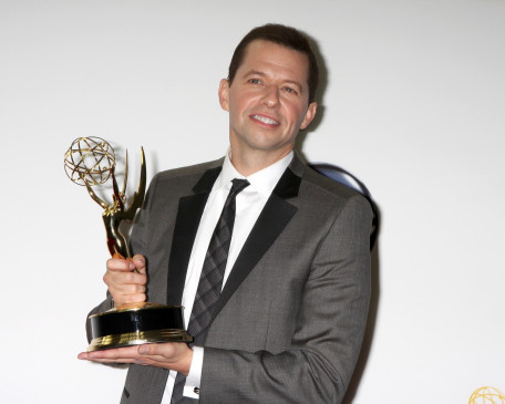 "Wurde als Alan Harper in ""Two and a Half Men"" berühmt: Jon Cryer."