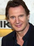 Längst nicht mehr nur auf das Charakterfach festgelegt: Liam Neeson.
