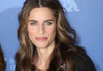 Shooting Star aus den USA: Amanda Peet.