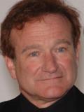 Schauspieler Robin Williams.