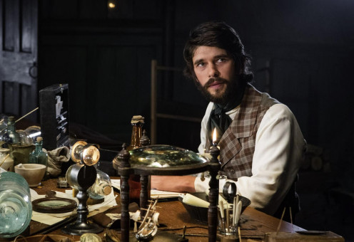 Herman (Ben Whishaw)
