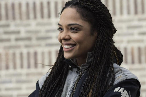Bianca (Tessa Thompson)