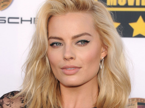 Margot Robbie wurde am 2. Juli 1990 in Gold Coast, Australien geboren.