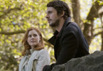 Unterwegs nach Dublin: Amy Adams und Matthew Goode