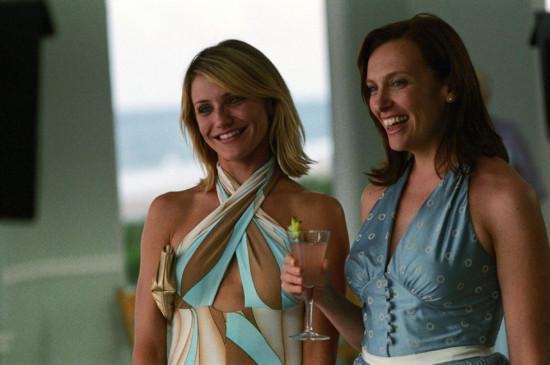 c2449345442177 Schwestern unter sich  Cameron Diaz (l.) und Toni Collette