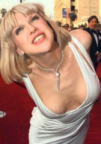 Bin ich ein Biest? Courtney Love