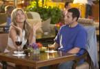 Diskussionsbedarf: Jennifer Aniston und Adam Sandler