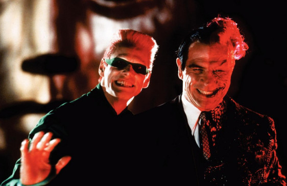 Batmans erbitterte Gegner: The Riddler (Jim