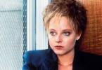 Wurde Opfer einer Vergewaltigung: Jodie Foster