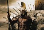 Auf in den Kampf, ihr Mannen! Gerard Butler als Leonidas