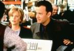 Im Leben verfeindet, per E-Mail verliebt: Tom Hanks  und Meg Ryan