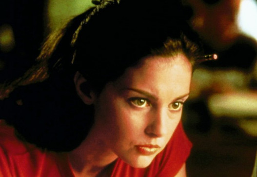Ich will den Killer dingfest machen! Ashley Judd