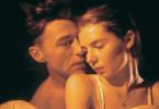 Sie lieben sich - Werner Stocker und Dana Vávrová