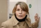 Sie will endlich die Wahrheit ans Licht bringen - Senta Berger als Carla Sagmeister