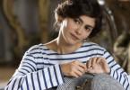 Denkt über Mode nach: Audrey Tautou als Coco Chanel