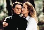 Wollen wir uns nicht versöhnen? Meryl Streep (r.)  und Glenn Close