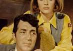 Der Kapitän und die Stewardess: Jacqueline Bisset  und Dean Martin