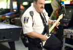 Gitarrist wäre auch nicht schlecht! Kevin James als Kaufhaus-Wächter