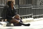 Allein in London: Liya Kebede als Waris Dirie