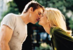 Endlich der erste Kuss! Ethan Hawke und Gwyneth Paltrow