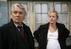 Versicherungsangestellte Marlies Heidorn (Silke Bodenbender, Foto mit Henry Hübchen) ermittelt