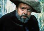 Steht mir der Hut nicht gut? Orson Welles als  Oberschurke
