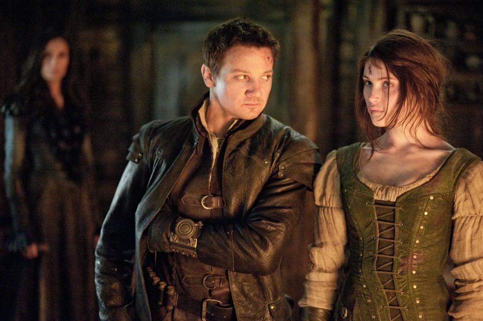 Hexenjäger Hänsel Und Gretel