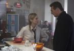 Liam Neeson bittet Diane Kruger um Hilfe.