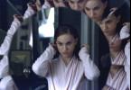 Anflug von Schizophrenie: Natalie Portman