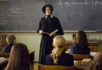 Zweifel an der Schulleitung: Amy Adams