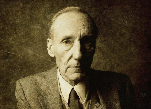 Kultfigur des Underground: William S. Burroughs