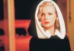 Ich seh' doch aus wie Veronica Lake! Kim Basinger  als mysteriöse Schöne