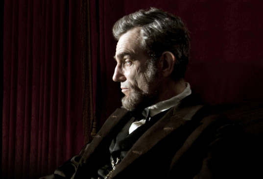 Inkarnation von Abraham Lincoln: Daniel Day-Lewis
