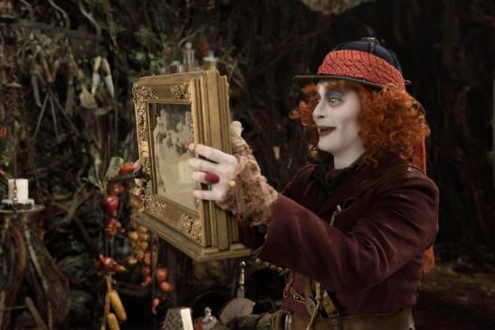 Alice Im Wunderland 2 Hinter Den Spiegeln Trailer Kritik Bilder