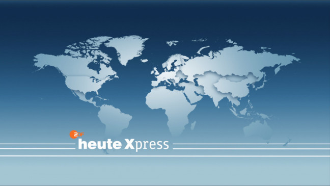 heute Xpress-title card