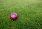 the ball, stadion, horn, corner, korner, flag, football