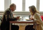 Hanne (Iris Berben) wird von Heiner Witt (Herbert Knaup), ihrer Liebe aus Studienzeiten, in einer Baustellenkantine zum Essen eingeladen.