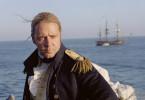 Jack Aubrey, Kapitän (Russell Crowe)