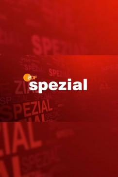 ZDF spezial - logo