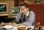 Gordon Gekko (Michael Douglas)