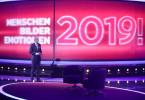 Moderator Günther JauchDie Verwendung des sendungsbezogenen Materials ist nur mit dem Hinweis und Verlinkung auf TVNOW gestattet.