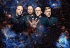 """Seit 30 Jahren sind die Lieder der Fantastischen Vier omnipräsent. Der Film begleitet die Fantas bei der Entstehung des neuen Albums """"Captain Fantastic"""" im Jahr 2018."""