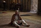 Von allen verlassen:Michael Fassbender als Macbeth (Copyright SRF/Studiocanal)