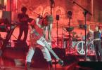 Die britische Band Depeche Mode verbindet Generationen.