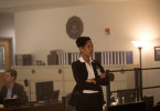 FBI-Agentin Olivia Fuller (Tracey Heggins) ist eine der wenigen, die Seans (Darsteller im Hintergrund nicht bekannt) unglaubliche Geschichte über eine entführte Frau ernst nimmt.