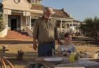 Der Rancher und ein Stadtkind: Konrad (Filip Peeters) kann zunächst wenig mit seinem Enkel Linus (Finn Kenny) anfangen.