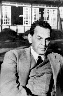 """Der Geheimagent Richard Sorge war ein """"Steppenwolf"""", ein Einzelgänger. Nicht nur Stalin traute ihm nicht viele waren überzeugt, dass er für mehrere Seiten spionierte."""