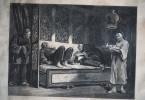 Im 19. Jahrhundert breitete sich Opium auf Betreiben der Kolonialmächte in ganz Asien aus.